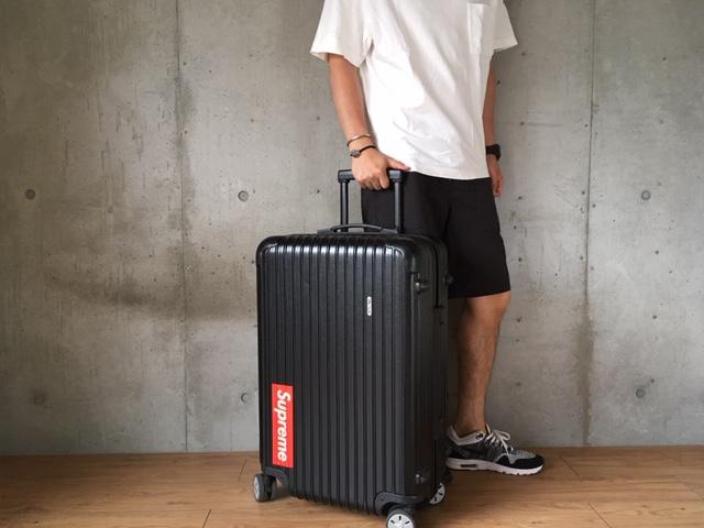 226e6965c4 リモワ】スーツケースのサイズ選び(機内持ち込みサイズ)と種類まとめ ...